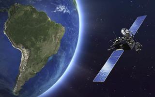 Raytheon logs next step in GPS modernization effort