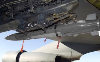 MALD-J navigation system flight test demonstrates performance in GPS jamming environment