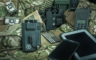 TACLAN field-computing device completes live-fire testing