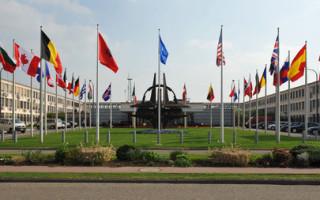 NATO, Leonardo team for cybersecurity initiatives