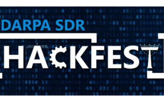 DARPA's road show to awareness: SDR Hackfest