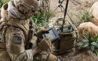 Harris wins $255 million contract from U.S. Special Operations for next-gen radios