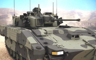 Lockheed Martin selects Verotec rack cases to outfit Multi Scout armored vehicles for U.K.