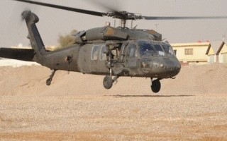 CPI Aerostructures, Sikorsky sign $21 million supply-agreement deal for Black Hawks