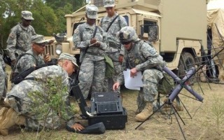 Envistacom wins $10 million Army contract to manage tactical communications links