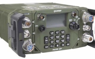 Order to develop tactical communications network received by Harris