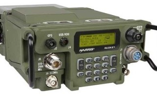 Navy awards $765 million ID/IQ contract for tactical radios