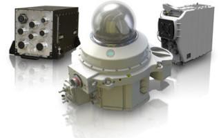 Photo: Elbit Systems