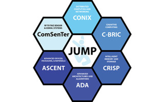 DARPA launches six research centers for microelectronics research