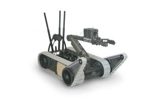 Image by Endeavor Robotics