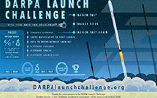 DARPA challenge seeks fast launch solutions