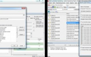 Requirements traceability tasks automated with test management extension from Visure
