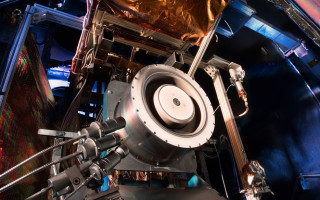 Advanced propulsion technology demo shows promise for future deep-space exploration