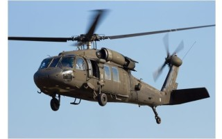 Army, CoreAVI collaboration resulted in FACE-complient CMS for UH-60 Blackhawk program