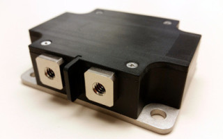 Faster power switches for aircraft safety: Going from milliseconds to microseconds