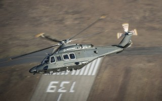 Boeing garners $2.38 billion contract to replace the legacy UH-1N helicopters