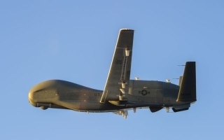 Republic of Korea to receive Global Hawk training, sustainment services