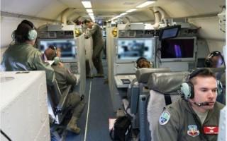 USAF E-8C Joint STARS TSSR FY 19 contract won by Northrop Grumman