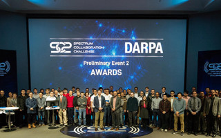 DARPA hosts preliminary competition before SC2  grand finale