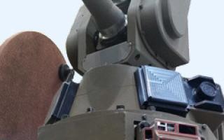 Photo: General Dynamics-OTS