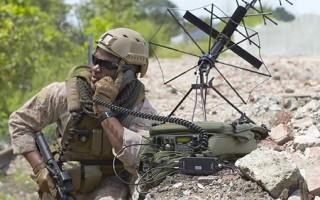 Harris to deliver MUOS SATCOM upgrades for USMC's manpack radios