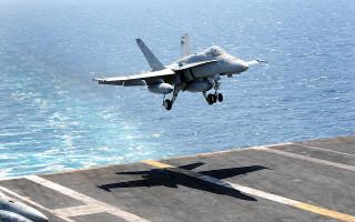 U.S. Navy photo by Mass Communication Specialist Seaman Sabrina Fine