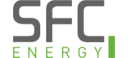 SFC Smart Fuel Cell AG