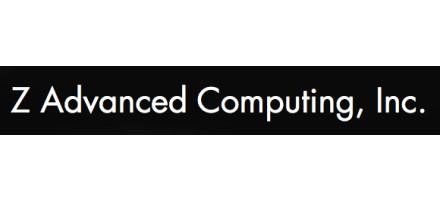 Z Advanced Computing